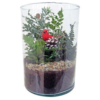 Indoor Gardens Tower Glass (Case 3)